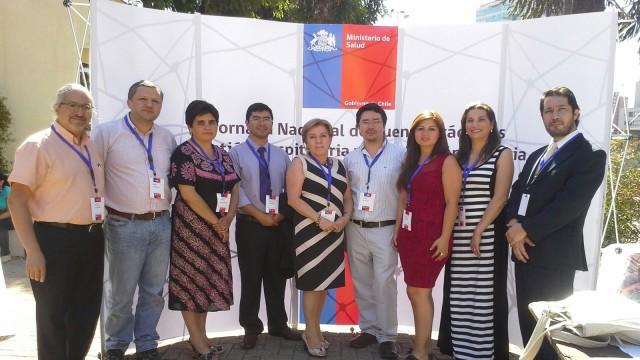 Innova Salud 2014