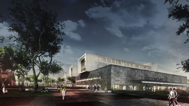web nuevo hospital