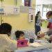 mascarillas pintables para niños y niñas hospitalizados