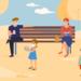 cómo cuidar a los niños y niñas del covid