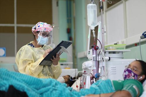 Unidades de Oncología y Diálisis