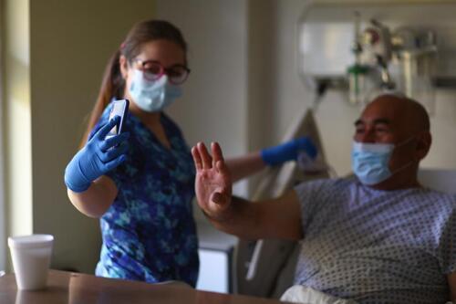Hospitalización más cercana y acogedora