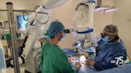 neurocirujanos